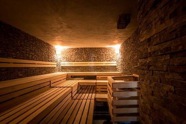 Entspannen und Stress abbauen in unsere Sauna-Landschaft